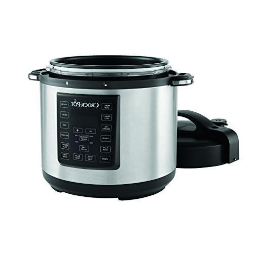 Crock-Pot Express Multi-Cooker,