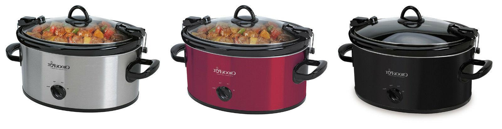 crock pot sccpvl600 cook n carry 6