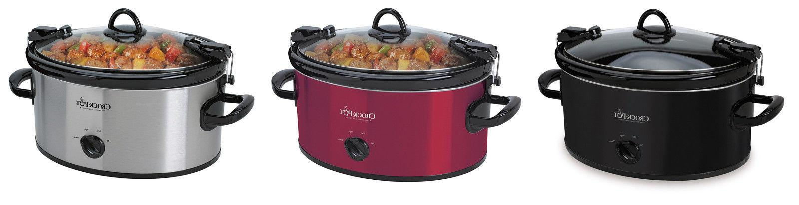 crock pot sccpvl600 cook n carry 6