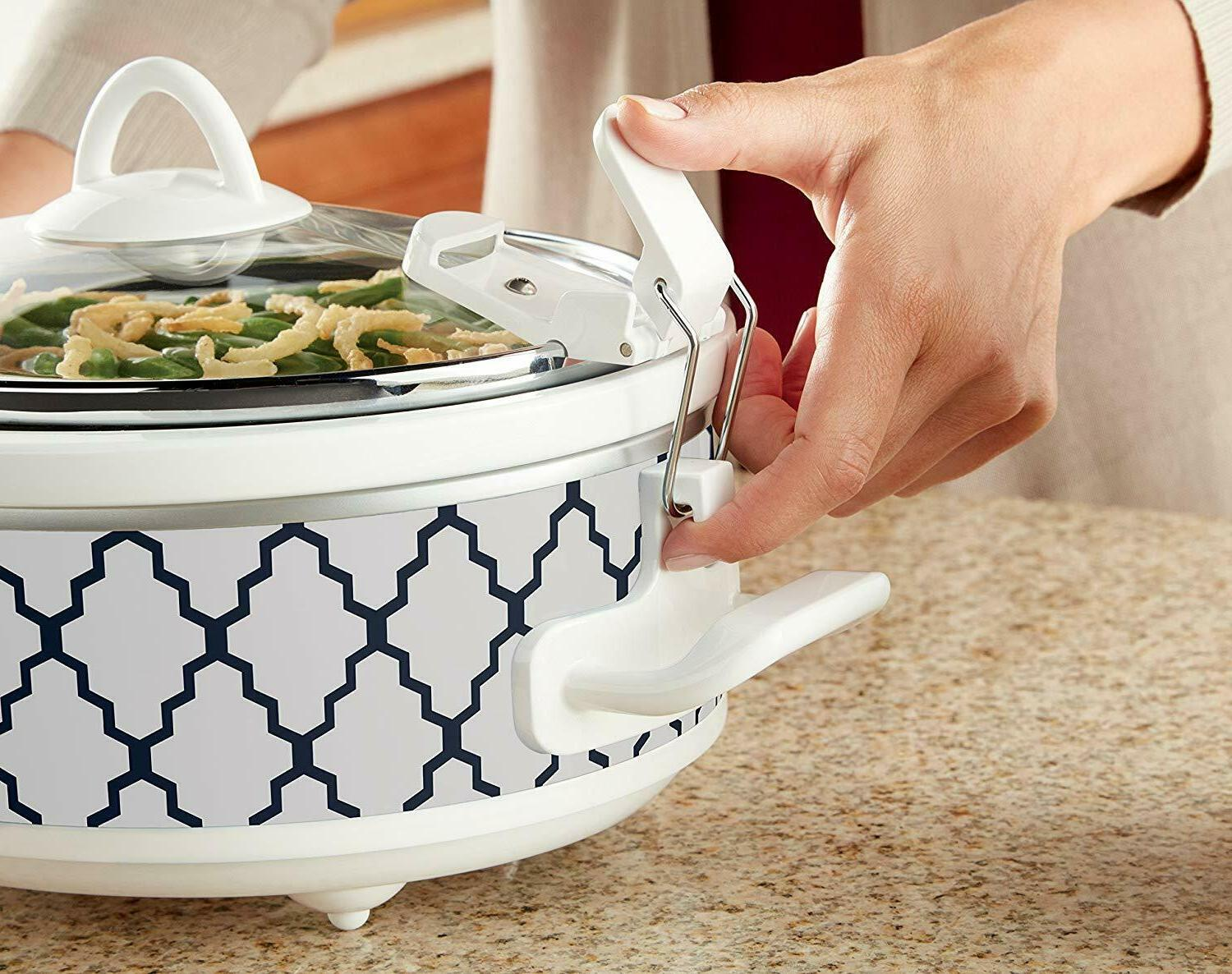 Crockpot 2.5-Quart Mini Crock