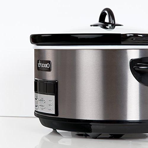 Crock-Pot Cooker,