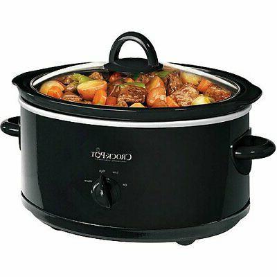crockpot slow cooker classic 4056109