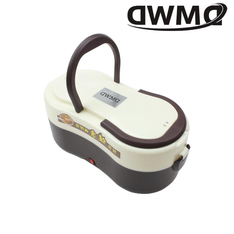 DMWD Lunch Box <font><b>Slow</b></font> Soup Meal steel Food