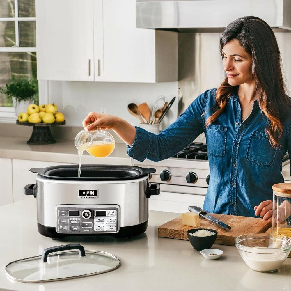Electric Pressure Cooker Programmable