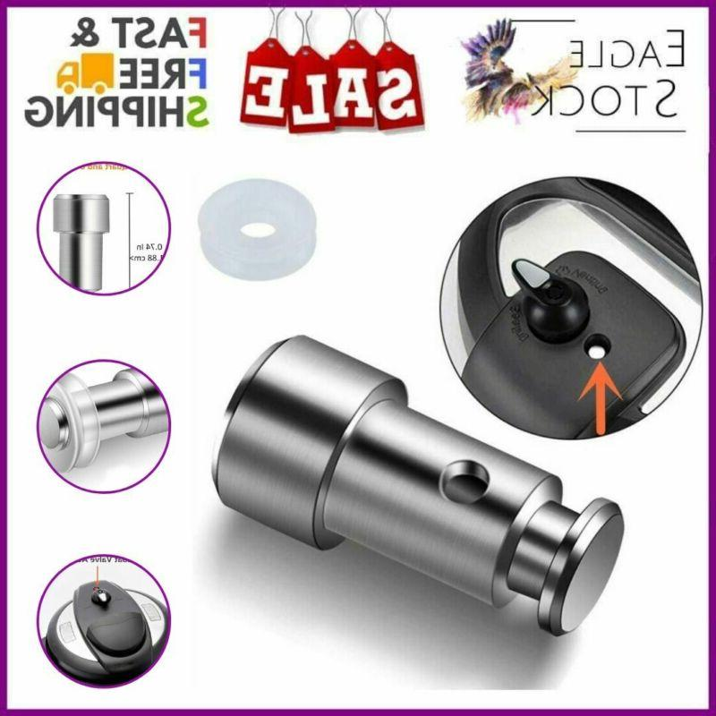 float valve for instant pot lux pressure