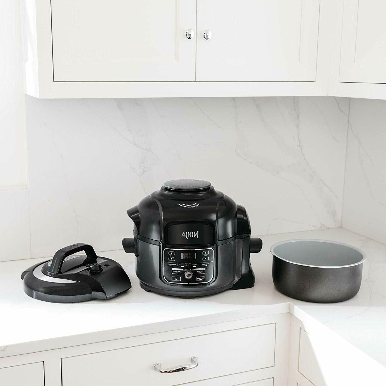 Ninja Foodi Programmable Pressure Cooker, New!