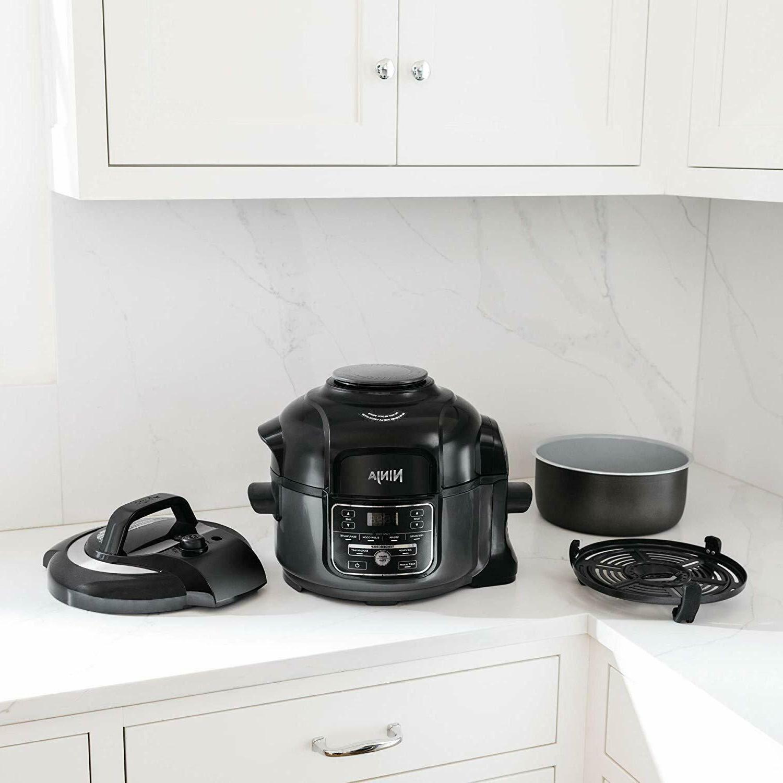 Ninja Foodi Programmable Pressure Slow Cooker,