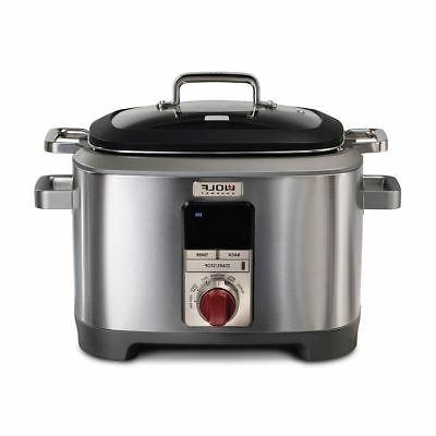 WOLF Gourmet Function Slow Cook
