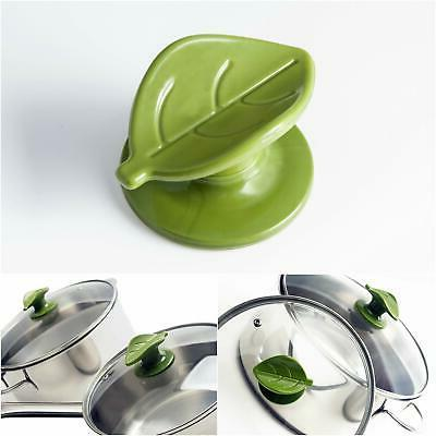 Universal Lids Crockpot Cookware Knob Handle Replacement With Practical Spoon