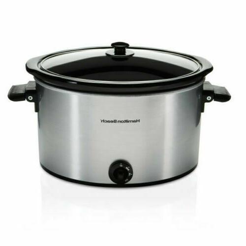Hamilton 10 Quart Pot