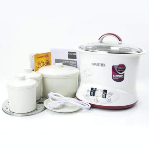 Healthy Smart Pot Electric Stew 2Qt/400W