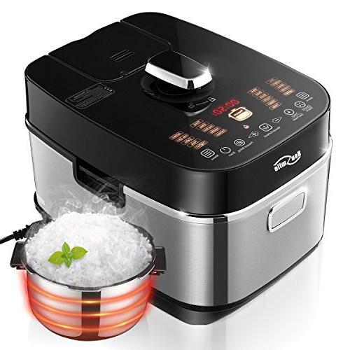 ih electric pressure rice cooker