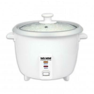 Better Automatic Rice Cooker