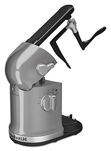 KitchenAid Tower Accessory for Multi-Cooker, Silver