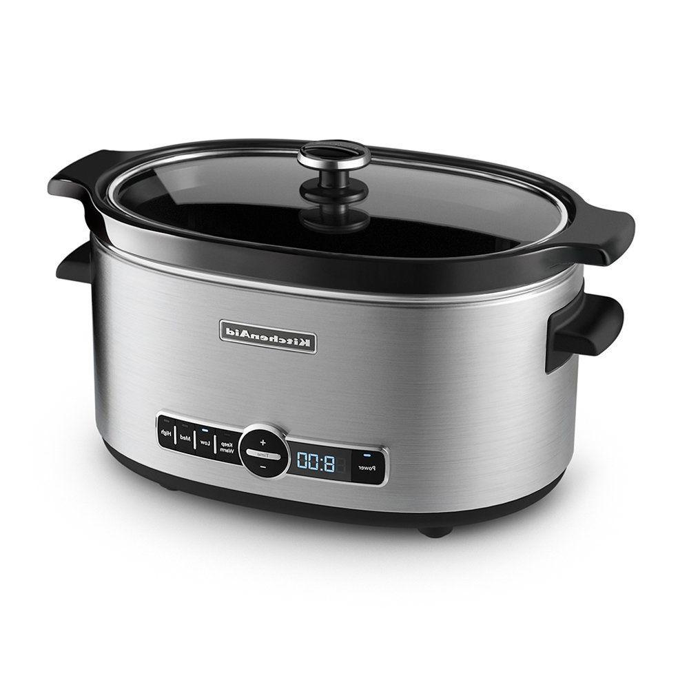 ksc6223ss 6 qt slow cooker with standard