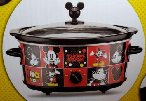 Mickey Oval 20 Oz
