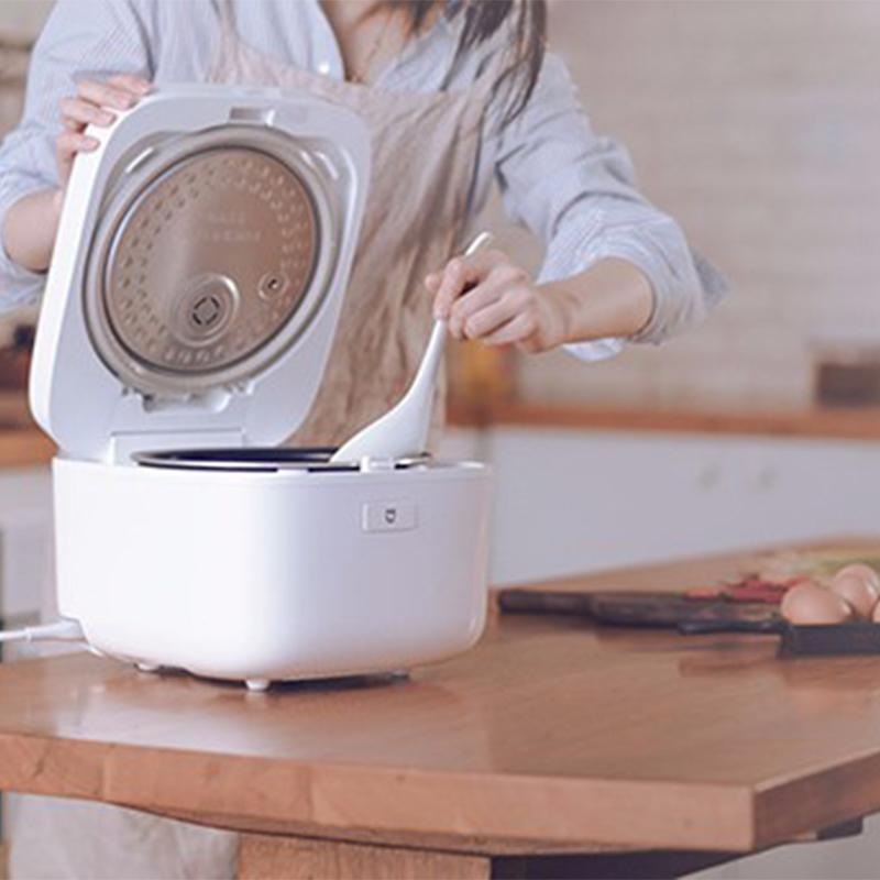 XIAOMI MIJIA IH Electric <font><b>Rice</b></font> cast Heating slow <font><b>crock</b></font> box kitchen appliances
