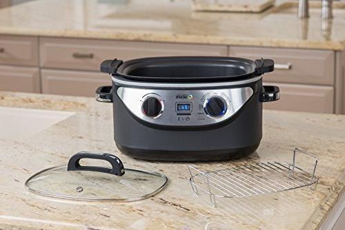 mwmc01 plus 1 multi cooker