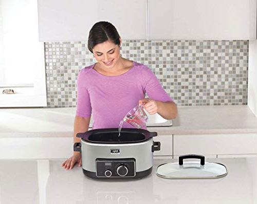 Ninja 6 In 1 Multi-System Slow Cooker