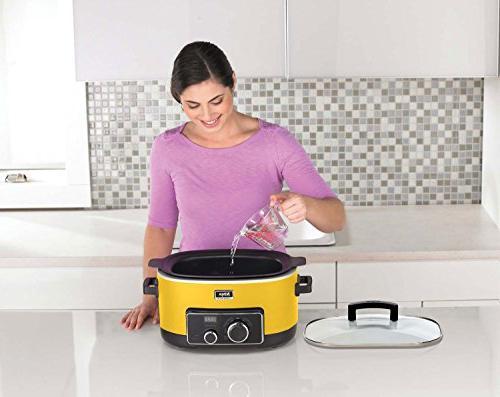 Ninja Cooker Digital Cooking