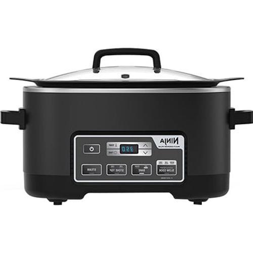 ninja multi cooker plus