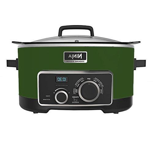 ninja multi cooker quart cooking