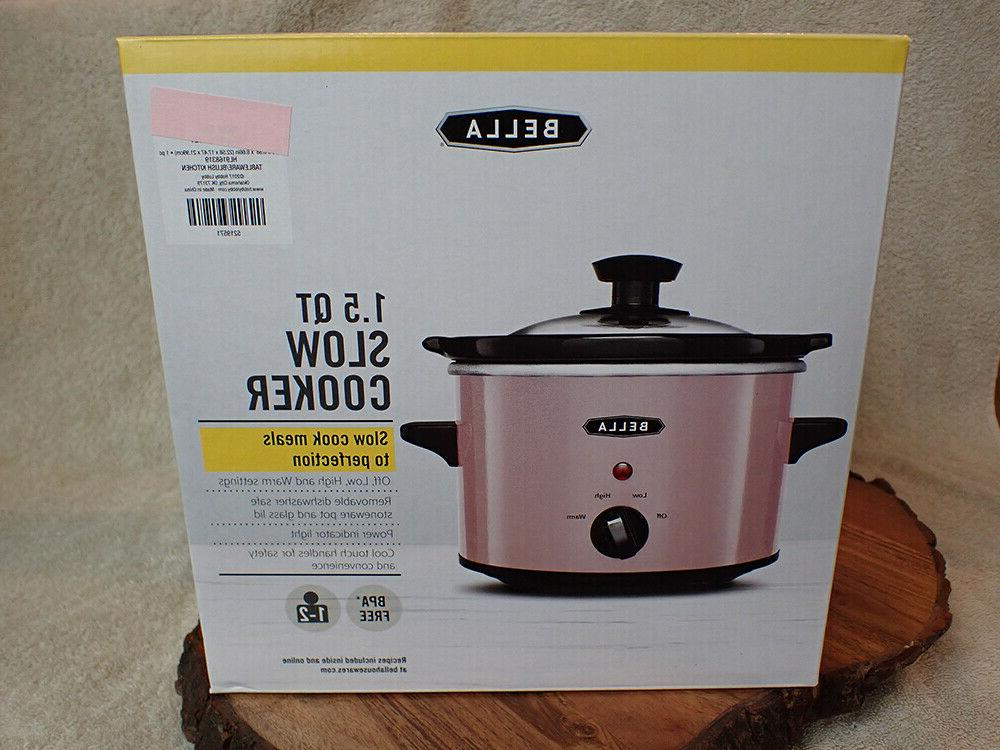 nrfb pink slow cooker crock pot 1