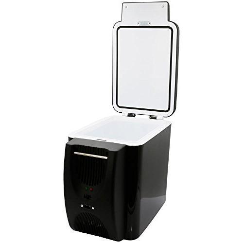 NutriChef Plug Warmer/Cooler, Size, White