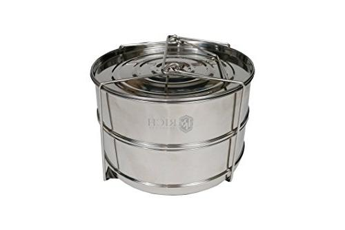 pressure cooker pans stainless steel
