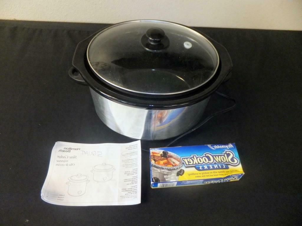 proctor silex 33156 cooker
