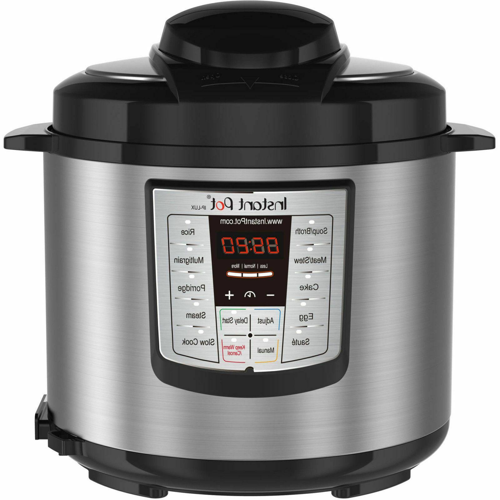 programmable pressure slow cooker 6 qt 6
