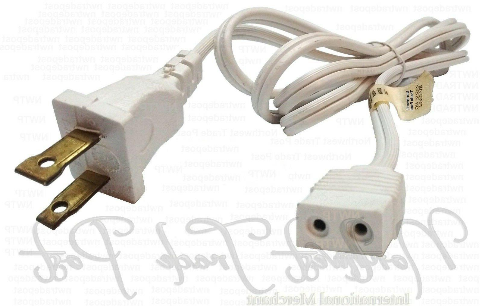 replacement power cord for crock pot slow