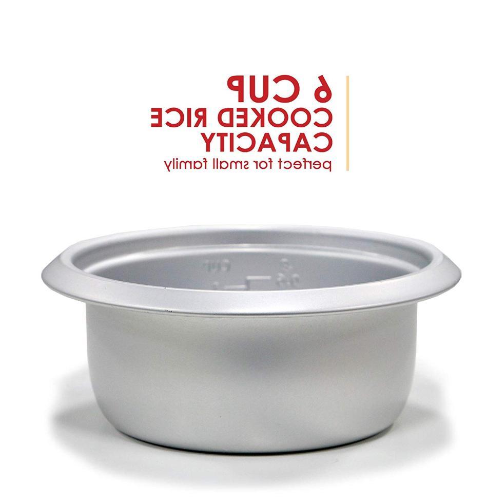 Rice Food Steamer Basket Electric Nonstick Bowl