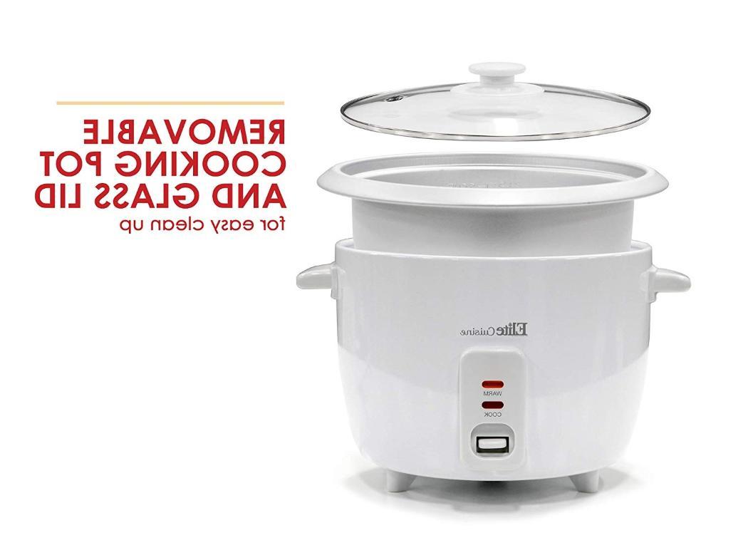 Rice Food Steamer Basket Electric Bowl NEW