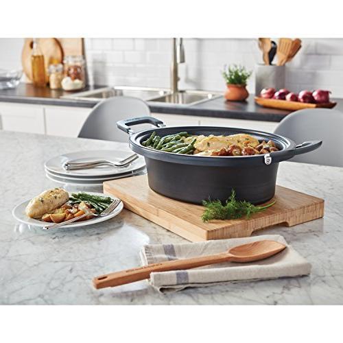 Crock-Pot Stainless
