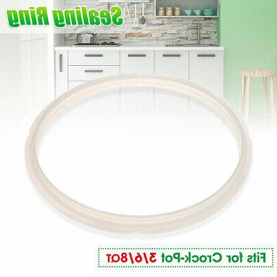 Sealing Seal Silicone Replacement For Crock-Pot h