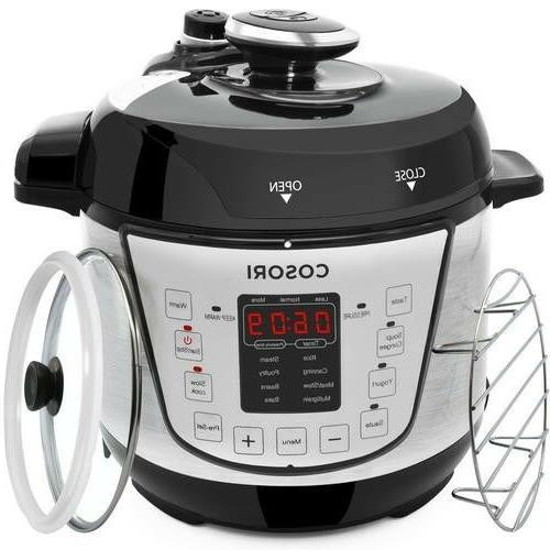 slow cooker 8 in 1 rice cooker