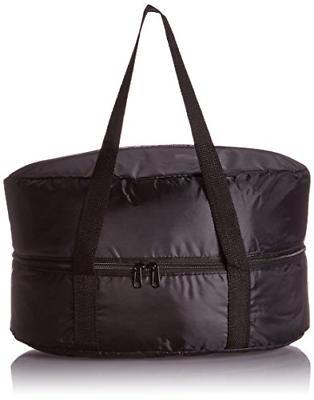 slow cooker bag travel carrier storage 7qt