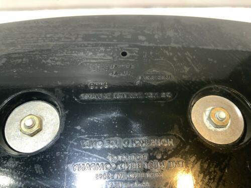 West Bend Slow Electric EUC Qt 1988 84513 Vintage