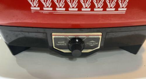 West Electric Qt 84513 Vintage