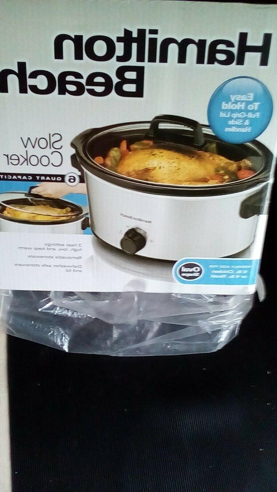 slow cooker model 33665