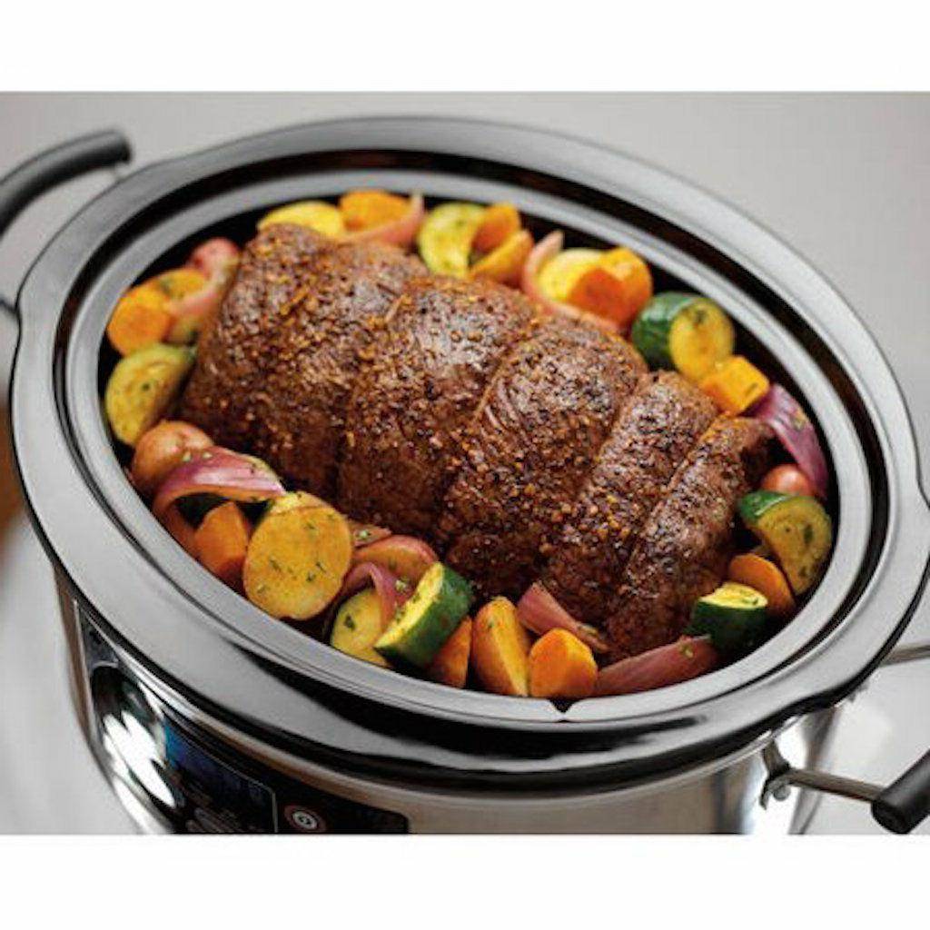 Slow Cooker Hamilton PROGRAMMABLE Lunch