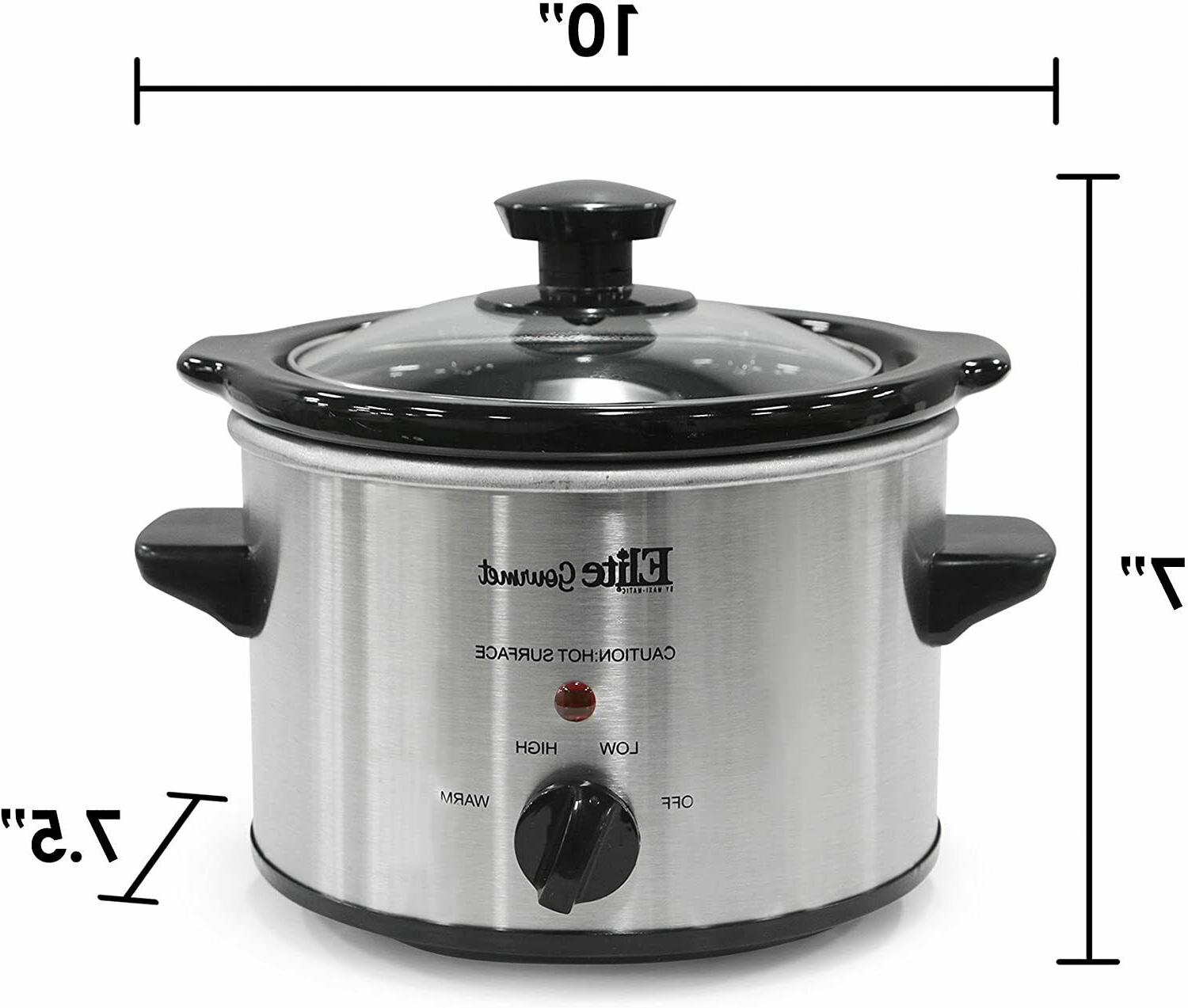 Steel Crock Kitchen