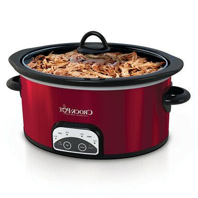 smart pot slow cooker