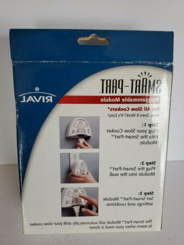 Rival SP100 Smart Slow Timer Programmable Timer for