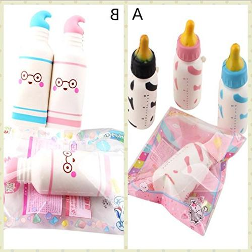 Gbell Jumbo Stretch Scented Rising Toys Gifts
