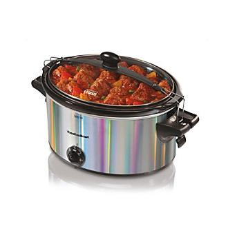stay go silver slow cooker