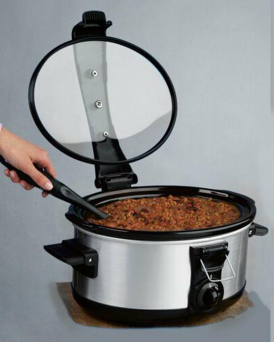Hamilton Beach or Go Portable Cooker, Colors