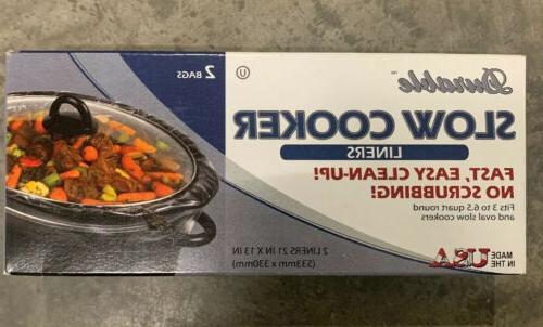 tyg6872 slow cooker liner
