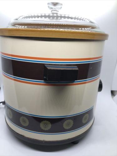 cooker Model
